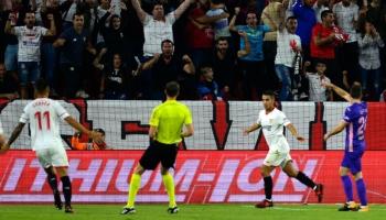 Leganés-Sevilla: la realidad de la Liga
