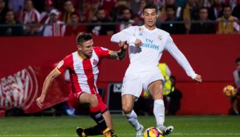 Real Madrid-Girona: ¿estreno o sorpresa?