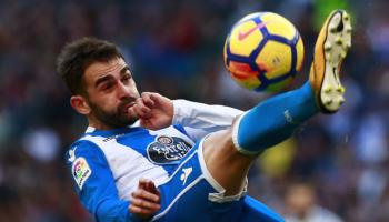 Deportivo-Las Palmas: media salvación en juego