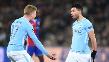 Premier League: El superlíder City limita la emoción a la lucha por la Champions