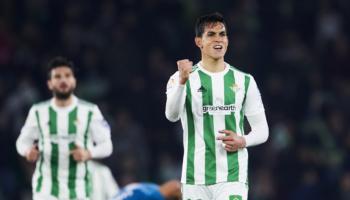 Betis-Espanyol: la victoria es el único camino