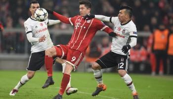 Besiktas-Bayern: el precio de la dignidad turca