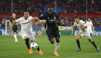 Manchester United-Sevilla: el peso de la teoría y de la sorpresa