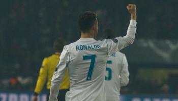 Cristiano Ronaldo: ¿quién duda del rey del gol?