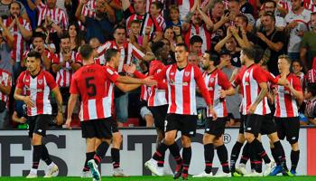 Sevilla-Athletic Club: duelo decisivo entre dos equipos que se verán las caras por tercera vez en una semana