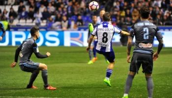 Celta-Deportivo: un derbi balsámico