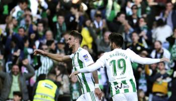 Real Betis-Athletic Club: leve ventaja bética en partido igualado