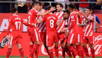 Girona-Deportivo Alavés: lucha pareja de Copa del Rey por la clasificación a octavos de final