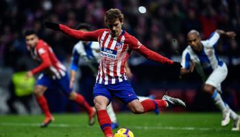 Atlético Madrid – Levante: los Colchoneros saldrán a ganar para no desinflarse