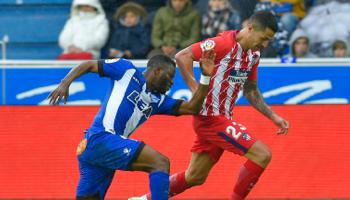 Atlético de Madrid – Alavés: duelo entre rivales directos en la parte alta de la tabla