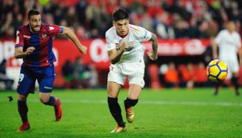 Levante-Sevilla: ganar antes de que sea demasiado tarde