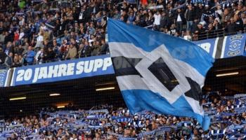 Bundesliga: el Hamburgo y Europa centran el adiós
