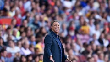 Sevilla-Real Sociedad: ¿efecto Caparrós?