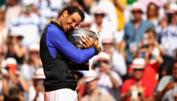 Roland Garros: ¿quién amenaza el reinado de Nadal?