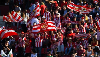 Girona-Valencia: una buena oportunidad para arriesgar