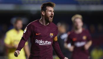 Barcelona-Villarreal: un duelo que 'valió' una Copa, entre el Clásico y en busca de Europa