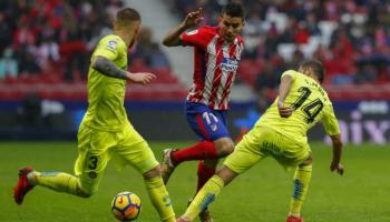 Getafe – Atlético de Madrid: esperanza contra fuerza