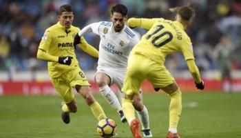 Villarreal-Real Madrid: Europa, 'versión amarilla' antes de Kiev