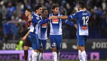 Espanyol-Málaga: Gerard Moreno, un valor seguro en la intrascendencia