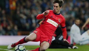 Real Sociedad-Leganés: Anoeta quiere un adiós con triunfo