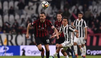 Juventus-Milan: la Coppa Italia busca dueño
