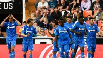 Málaga-Getafe: cuando el empate es la mejor apuesta