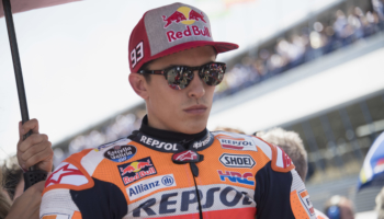 MotoGP (Francia): Márquez no abandona el papel de favorito