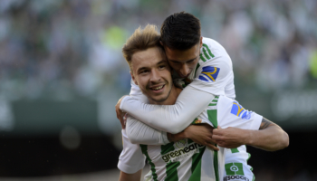 Leganés-Betis: la apuesta verdiblanca por el quinto puesto