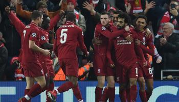 Liverpool-Arsenal: los Reds buscarán imponer su hegemonía como locales ante los Gunners