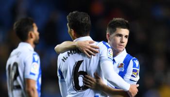 Real Sociedad-Leganés: duelo competitivo en la mitad de la tabla