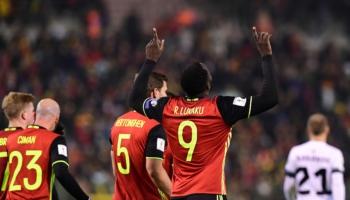 Bélgica-Egipto: momento para demostrar el potencial belga
