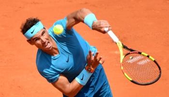 Roland Garros: Nadal y Muguruza, más cerca del doblete en París