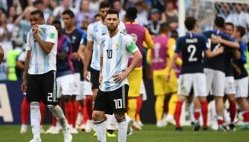 Messi y Cristiano: un Mundial sin Balones de Oro