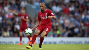 Premier League: el Liverpool se refuerza para optar al título