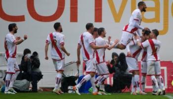 Rayo Vallecano-Sevilla: un duro examen para el debutante
