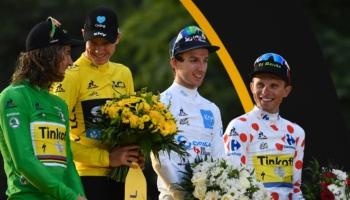 Tour de Francia 2018: ¿Dónde podría ganarse la prueba?