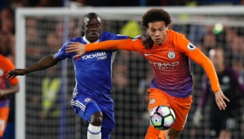 Chelsea-Manchester City: ¿Quién se llevará el primer título en Inglaterra?