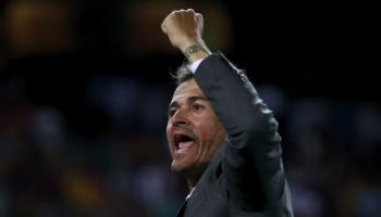 Luis Enrique: el perfil completo del nuevo 'jefe' español