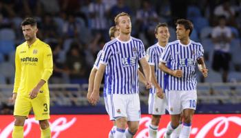 Villarreal-Real Sociedad: un comienzo mirando a Europa