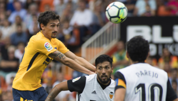 Valencia-Atlético: el plato fuerte de la primera jornada