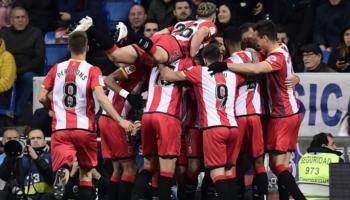 Girona-Valladolid: LaLiga levanta el telón en Montilivi