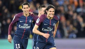 Ligue 1: El PSG, rival a batir