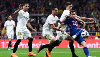 Barcelona-Sevilla: las mejores apuestas para la Supercopa de España