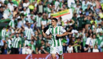 Betis-Levante: choque de estilos y objetivos