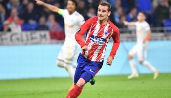 Atlético de Madrid: candidato en LaLiga y en la Champions League