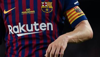 Barcelona: la vida sin Iniesta