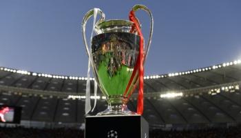 Champions League: el Metropolitano como objetivo