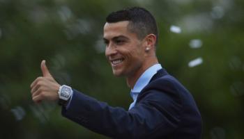 Las apuestas de la Serie A: la Juventus mete miedo con Cristiano