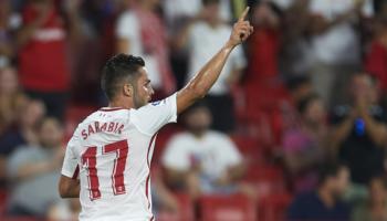 Sevilla-Sigma Olomouc: sin margen de error