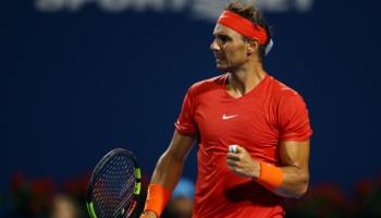Masters 1000 de Toronto: Nadal ya está en semifinales… y en Londres